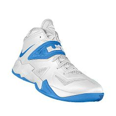 Lebron Soldier VII UNC Great for the UNC basketball team be nice to see them actually wear it