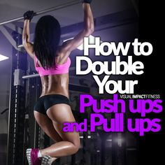 I want to explain to you a method of how to get stronger at push-ups and pull-ups.I found out about this method from former Soviet special forces trainer, Pavel Tsatsouline. #strengthtraining #workoutmotivation #workout #fitness #fitnessmotivation #fitnessmodel #gainstrength #strength #muscletone