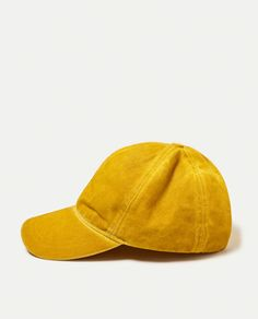 FADED COLOR CAP - Available in more colours