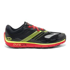 Brooks Pure Grit 5 Trail Running Shoes