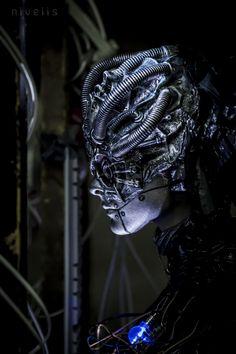 Cyberpunk 2039 by Nivelis.deviantart.com on @deviantART