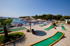 Camping Zelena Laguna #Porec #Croatia