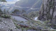 Urubici – Serra do Corvo Branco
