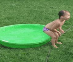 This week's best GIFs prove what goes up must come down.