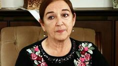 N DIRECTO: Murió Tomris Incer, la actriz que interpretó a Nad...