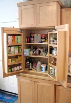 Futuristic #Kitchen #Storage Racks #BestDesign Of Kitchen Storage Racks
