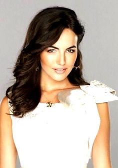 Camilla Belle by Frank Ockenfels for Selecta Magazine | Fashion photography | Editorial