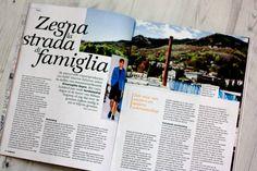 My article about Ermenegildo Zegna