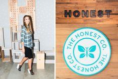 走進美國甜心Jessica Alba的The Honest Company洛杉磯總部 ‧ A Day Magazine