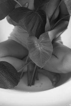 photography by Leah Pipes Meltzer art direction by Tamara Becerra Valdez model: F. Brown