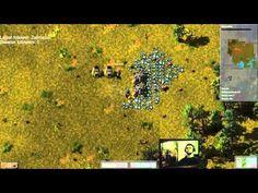 Factorio / Chaotyczny start w grze, zapis nr 2