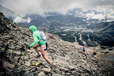 Runners running the Rut 50k in Big Sky, Montana. Photo: Myke Hermsmeyer/Hammer Nutrition