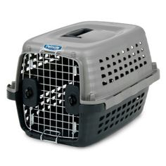 We don't recommend bringing your cat to the vet without a safe and size appropriate pet carrier.  Safer for the cat and you!!