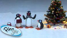 Pingu's Family Celebrate Christmas 🎄 Pingu   Cartoons for Kids Cartoon Kids, Cartoons, Christmas Ornaments, Holiday Decor, Celebrities, Animated Cartoons, Xmas Ornaments, Cartoon, Animated Cartoon Movies