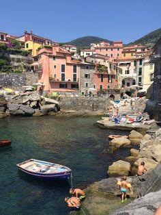 Tellaro - Liguria - Italy