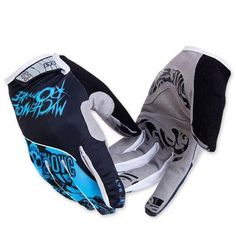 Cycling Gloves Mountain Bike Full Finger Bicycle Gloves GEL Padded Shockproof ** You can find more details by visiting the image link.