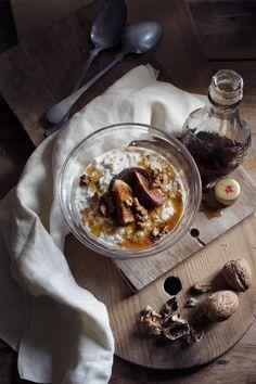 Porridge Photo Ulrika Ekblom II Recipe Liselotte Forslin