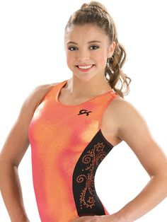 9d87b2dc8040 GKD Gymnastics Gk Gymnastics, Gymnastics Outfits, Dance Wear, Athletic Tank  Tops, Spandex