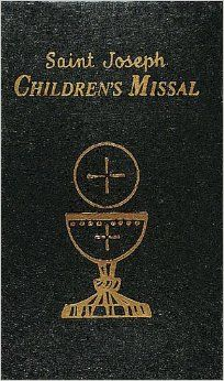 Children's Missal: Catholic Book Publishing Co: 9780899428062: Amazon.com: Books