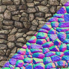 Texture Art :
