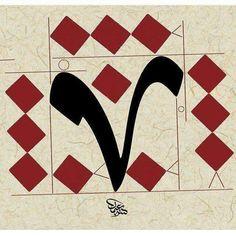 Calligraphy Lessons, Arabic Calligraphy Art, Arabian Beauty, Cool Artwork, Art Drawings, Typography, Videos, Fine Art, Pattern