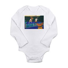 Tennis 2 V 1 Cats Long Sleeve Infant Bodysuit #gifts #awesome #meow #cartoon #kitty #CafePress #cats #draw #animals #tennis #indoortennis #tennisball #catlovers #catlife #catlady #cool #goodvibesonly #fun #funny #funnypics #funnycats #crazycatlady #art #toons #cartoonart #catart #buyart #buy #buyable #onlineshopping #fishingnet #bubbles #starfish #cutecats #cutepetclub #acryliccats #catsandme #cuteanimals #katzen #gatos #chat #gatti #neko #unfair #cateyes #sportswear #sporty #fish…