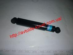 Амортизатор задний 310 770 SACHS Mercedes Sprinter 208D-314