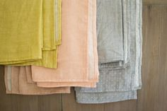 Double Gauze Swaddling Blankets | The Purl Bee