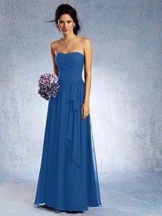 Alfred Angelo Bridal Style 7324L from Bridesmaid Dresses