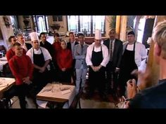 Best North African Restaurant: Momo - Gordon Ramsay