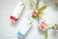 Two skincare products that you NEED to try out! ~ Keep Dreaming ♥