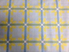 1 yard Good Folks Voile by Anna Maria Horner by FabWarehouse, $7.00