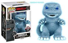 Funko Pop Dolls, Funko Pop Figures, Pop Vinyl Figures, Godzilla Figures, Monster Pictures, Pop Toys, Scary Monsters, Pop Heroes, Pop Collection