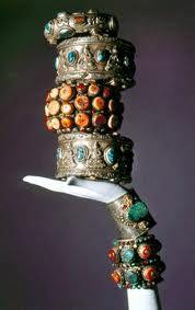 bracelet heaven.