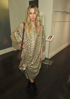 """Gillian Zinser - People StyleWatch Hosts """"A Night Of Red Carpet Style"""" - Inside"""