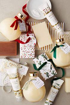 Illume Holiday Hand Cream