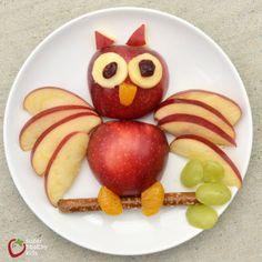 Food Art Made Easy