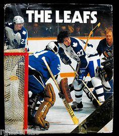 Toronto Maple Leafs Toronto Maple Leafs, Maple Leafs Hockey, Love My Boys, Nhl, Thin Lizzy, Canada, Leaves, Baseball Cards, Hockey Players
