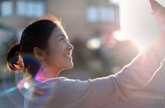 10 Tips on How to Get the Best Selfies | http://www.ealuxe.com/how-to-get-the-best-selfies/