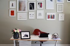 Jacey Duprie of Damsel in Dior Home Tour on Glitter Guide / Photography Jessie Webster