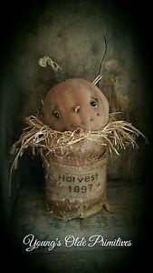 Primitive-JOL-Pumpkin-in-Can-Shelf-Sitter-Fall-Halloween