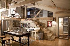 Kate Beckett's Apartment
