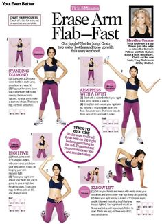 Tone up those arms!