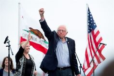 America's self-styled political revolutionary remains on the battlefield after losing the war to Hillary Clinton.