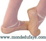 Leather Dance Soft 40004Kids, In Stock. $18.80 #Mondedufaye