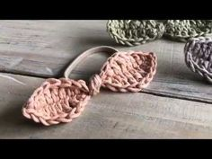 DIY Coletero Crochet - YouTube