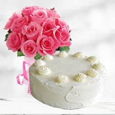 Best Lovely White Pink Roses Cake in New York. JS yummy. . facebook.com/yummyjs twitter.com/yummyjs Instagram.com/jsyummy2 linkedin.com/in/jsyummy . . #jsyummy #yummy #sweets #puddingcake #cupcakes #heardshafecake #drinks #whiteforestcake #baking #Pink #Rose #Cake #Pinkrosecake #cartoon #cake #vanila #cake #vanilacake #happy #birthday #cake #happybirthdaycake #flowerscake #Flowers #flowers #love #cake #Flowerslovecake #Firni #softcake #whiteflowerscake White And Pink Roses, White Flowers, Pink Rose Cake, Forest Cake, Pudding Cake, Happy Birthday Cakes, Love Cake, Vanilla Cake, Cupcakes