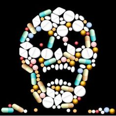 Pharmacy Exposed: The Most Dangerous and Over-Prescribed Medications - Page 2