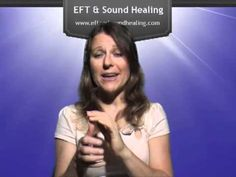 EFT Tapping for I Love Money