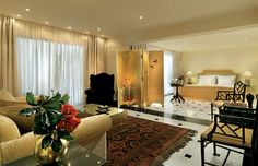 Capsis Elite Resort, Oh! All Suite Hotel, Bronze Suite Hotels In Crete Greece, 5 Star Resorts, Bronze, Blue, Furniture, Home Decor, Decoration Home, Room Decor, Home Furnishings